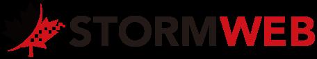 Stormweb Web Hosting logo